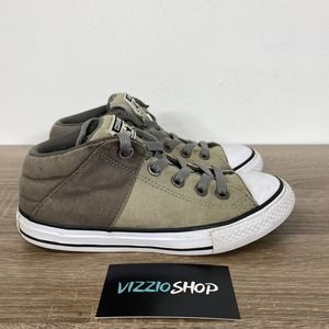 Converse - Axel Mid - Youth 2 - 642850F